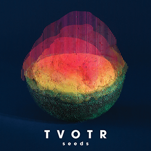 TV ON THE RADIO - SEEDS 2014