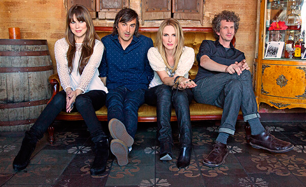 "Nuevo video de Veruca Salt: ""It's Holy"""