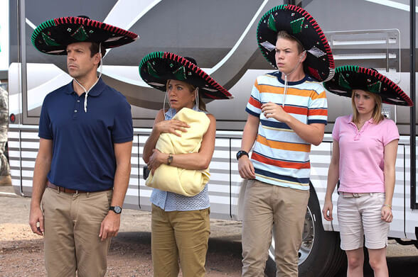 WE'RE THE MILLERS 02