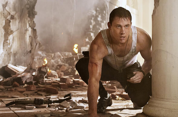 WHITE HOUSE DOWN 02