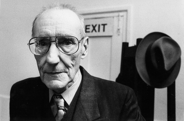 WILLIAM S BURROUGHS A MAN WITHIN 01