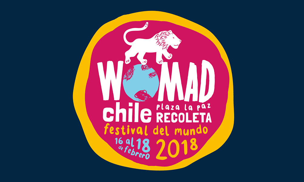Womad Chile